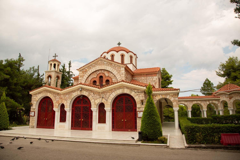 ac7f6a4c4756 Άγιος Δημήτριος στο Παλαιό Ψυχικό